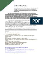 Manfaat Turunan dalam Ilmu Kimia.docx
