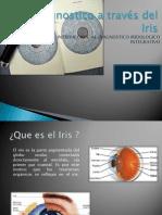 Diagnostico a Traves Del Iris