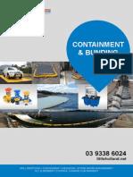 Containment & Bunding