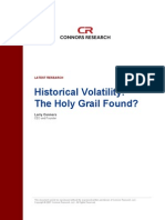 Historical Volatility - The Holy Grail Found.pdf