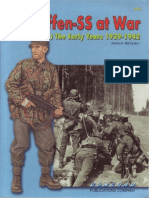 [Concord] [Warrior Series 6514] Waffen-SS at War (1) the Early Years 1939-1942 (2006)