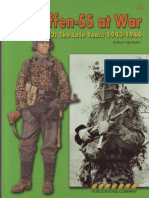 [Concord] [Warrior Series 6515] Waffen-SS at War (2) the Late Years 1943-1944 (2006)