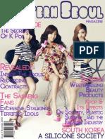 Western Seoul Magazine