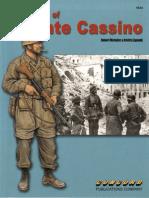 [Concord] [Warrior Series 6524] the Fall of Monte Cassino (2007)