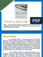 Casio Scientific Calculator and Financial Calculators by Ezbuy