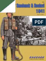[Concord] [Warrior Series 6536] Battles of Smolensk & Roslavl 1941 (2010)