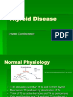 1.14.08 Gibbs Thyroid Dz.ppt