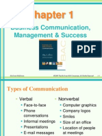Business Communication Chapter 1.ppt