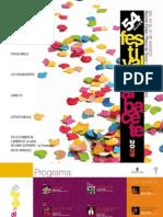 54 Festival de Albacete 2009