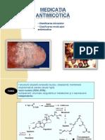 Medicatia antimicotica, antivirotica, antiparazitara.pptx