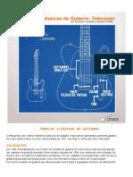 Modelos Classicos de Guitarra Telecaster PDF