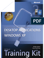 MCDST 70-272 Microsoft Press 2006