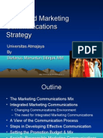 14 Integrated Marketing Communications Strategy