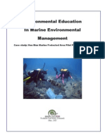 Environmental Education In