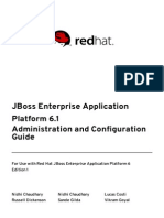 JBoss Enterprise Application Platform-6.1-Administration and Configuration Guide-En-US(1)