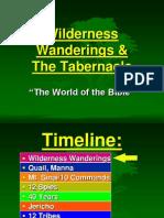 BWORLD03a WildernessTabernacle