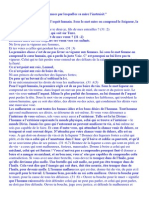 1918-12-05 - Une Petite Analyse