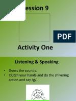 PPT Slides Session 9 Making It Work.pptx
