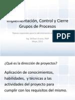 Implementacion Control y Cierre Sesion 1.1