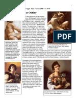 Caravaggio, The Artist as Outlaw, Lambert