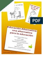 Promocion Curso Educ. Alternativa (1)