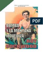 Bomba y la montaña movediza (Roy Rockwood)