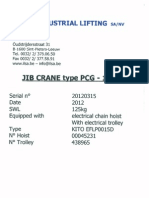 Kito - Electric chain hoist.pdf
