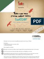 Manual Twitter - Melhor resolucao 10 MB