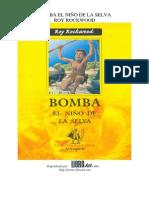 Bomba, el niño de la selva (Roy Rockwood)