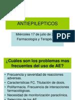 Farmacos Anti Epilepticos