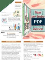 PREVENÇÃO DE ACIDENTES NO LAR - DICAS INSTALAÇÕES ELÉTRI
