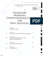 Berry, D. M., Dieter, M., Gottlieb, B., and Voropai, L. (2013) Imaginary Museums, Computationality & the New Aesthetic, BWPWAP, Berlin