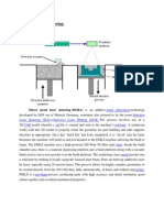 Direct metal laser sintering.docx