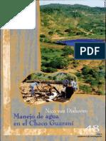 Manejo de Aguas en El Chaco Guarani