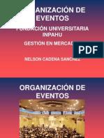 Organizacindeeventos Inpahu Gestinenmercadeo 120824234308 Phpapp01