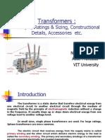 Transformer - NT