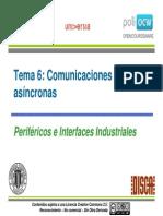 Tema+6+OCW+ +Comunicaciones+Serie+Asincronas 1