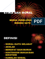A010 Etika Dan Moral