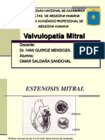ValvulopataMitral Unc