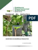 g33 Manual de Injertos