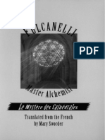 Fulcanelli The Mystery of the Cathedral