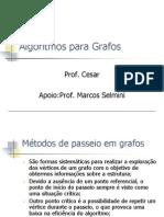 Algoritmos Para Grafos6