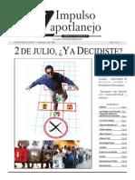 Julio 2006 Parte 1