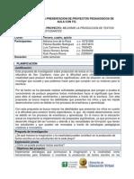 MEJORAR LA PRODUCCION DE TEXTOS ESCRITOS EN LOS ESTUDIANTES.docx