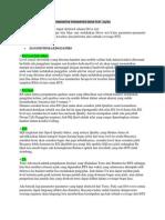 PARAMETER-Parameter Drive Test 2G-3G.docx