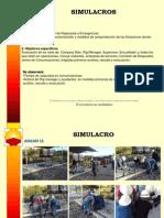 Simulacro 30-04-2012 Ssfd 119 d