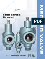 9100 Series Threaded Brochure