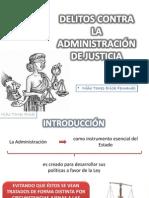 delitoscontralaadministracindejusticia-130521103300-phpapp01