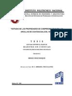 323_estudio de Las Propiedades de Compresibilidad de Las Arcillas de Coatzacoalcos Ver