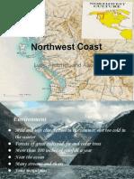 northwest coast presentation